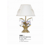 Riperlamp 059R 01.AA-AB-AE-AH-AM-AQ-AY-BG-BJ-BQ-CJ CERAMIC - CREAM SHADE - ASFOUR