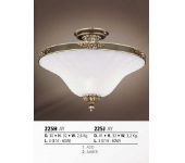 Riperlamp 225H 03.AA-AB-AE-AH-AM-AQ-AY-BG-BJ-BQ-CJ AMBER