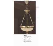 Riperlamp 232E 02.AM-AQ-AY-BG-BJ-BQ-CJ AMBER