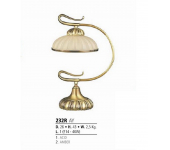 Riperlamp 232R 01.AM-AQ-AY-BG-BJ-BQ-CJ AMBER